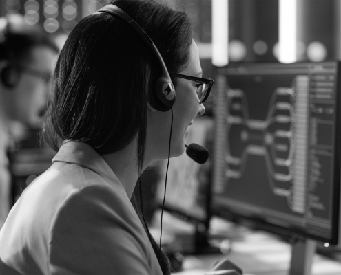 IT Service und Betreuung druch die GFC-Gruppe