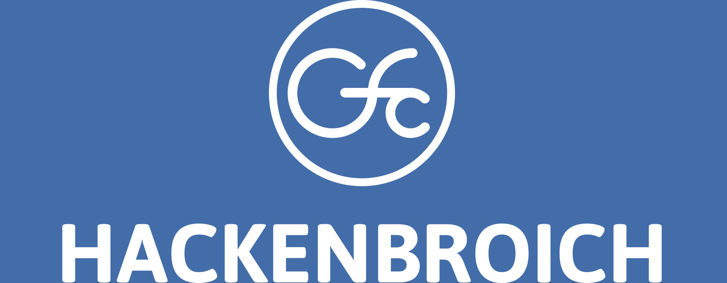 Hackenbroich GmbH Logo
