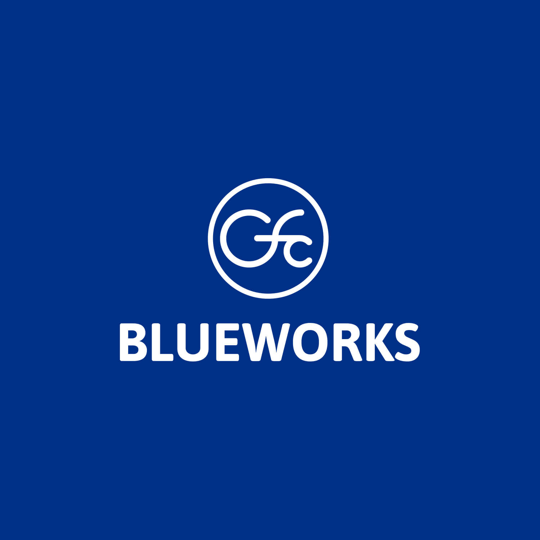Logo der Blueworks GmbH