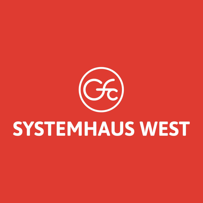 Logo Systemhaus West GmbH