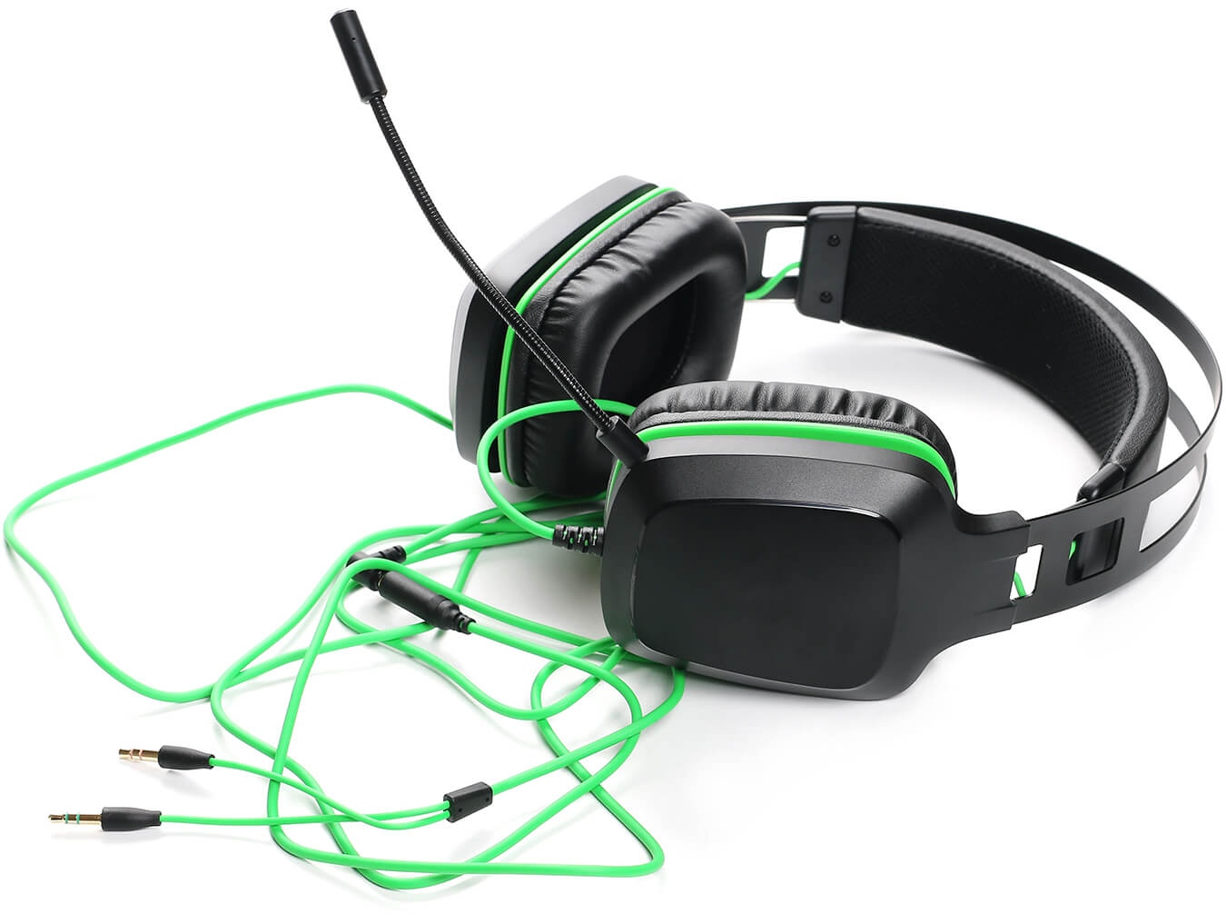 Headset Helpdesk GFC